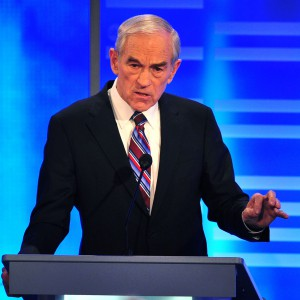 Ron Paul To Host Short New Radio Program