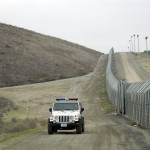Border Patrol Effectiveness Not Measured By Amount Of Border Patrolled