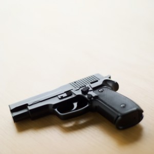 State Lawmakers Push Gun Insurance Schemes