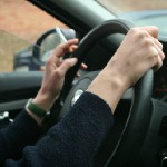 Bill Would Ban Smoking While Driving With Youngsters
