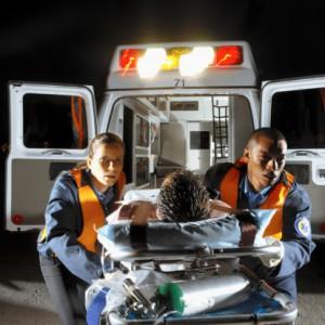 Should Paramedics Carry Guns Deep In The Heart Of Texas?
