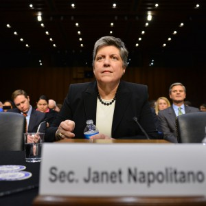 Napolitano: Borders Stronger Than Ever