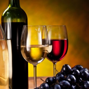 Protect Hearing And Cognition With Grapes, Wine