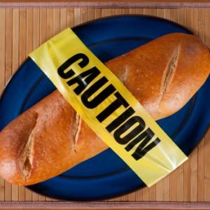 Gluten-Free Food Storage