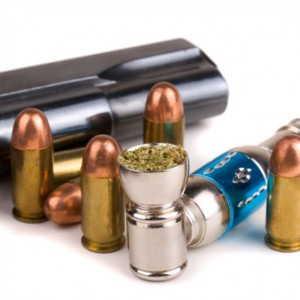 Pot And Guns: Will Obama Administration Deal Equally With States That Defy Him?