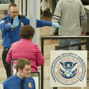 How To Keep TSA From Molesting Wounded Veterans