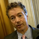Rand Cozies Up To The Establishment