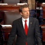 Real Wisdom In Rand Paul's Filibuster Freestyling