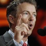 Republicans, Rand Paul Is Showing You Your Leaders