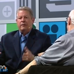 Al Gore Confident Obama Will Block Keystone Pipeline