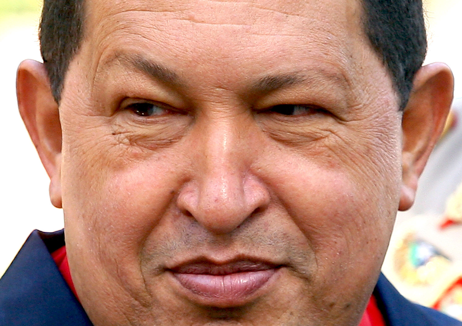 Venezuela's President Hugo Chavez Dies From Cancer