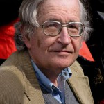 Hero Of The American Left, Professor Noam Chomsky Denounces Obama Administration