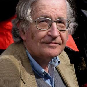 Hero Of The American Left, Professor Noam Chomsky Denounces Obama Administration