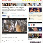 Left-Leaning BuzzFeed Points Out Gun Control Stupidity