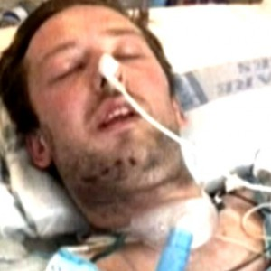Sleeping Man Shot 16 Times May Sue Police For Abuse