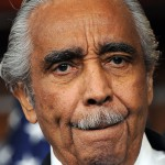 Disgraced Rangel Sues To Overturn House Censure From 2010