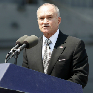 NYPD's Policy Under Kelly: 'Instill Fear'