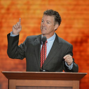 Rand Paul Likely Just Lost Some Supporters, Even If He Really Doesn't 'Love The Drone'