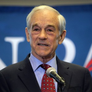 Ron Paul Says U.S. May Be Setting Itself Up For Big Problems