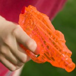 Boy's Water Pistol Threat Leads To Confiscation Of Father's Guns, License