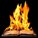 Science Professors Advocating Book Burning Demonstrate Why Academia Has Long Been Screwed