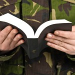 New Policy Will Court-Martial Soldiers Who Share Religious Faith