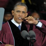 Obamacare Was Planted As Talking Point For Liberal Graduation Speakers