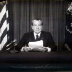 Flashback: Watergate, Nazis, Nixon, Rockefeller