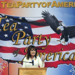 Palin On Obama's IRS Attack Dog: 'Will We Stand For This?'