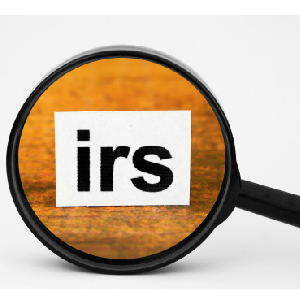 IRS Cover-Up Continues