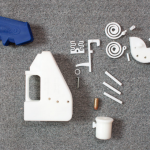 Department Of Defense Censors 3-D Print Gun Schematic: 'The United States Government Claims Control'