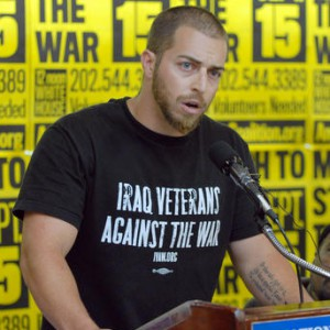 Adam Kokesh Has Been 'Disappeared'
