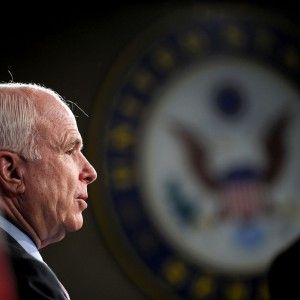 Reports: McCain Hung With Terrorists, Kidnappers In Syria