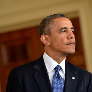 Obama Uses 'Transparent' To Describe Secret Court, Secret Data Collection