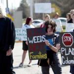 Monsanto Killing U.S. Agriculture