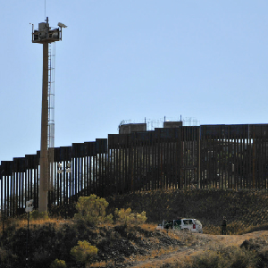Is A Revived Border Fence Tough Enough To Coax 'Yes' Votes From Senate Conservatives On Immigration Reform?