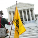 The Real IRS Scandal: The Tea Party Is Small Potatoes