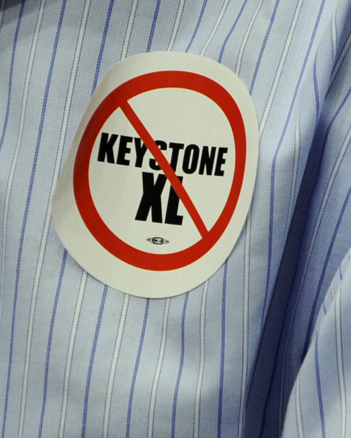 State Department hear public opinion on proposed Keystone XL pipeline in Washington