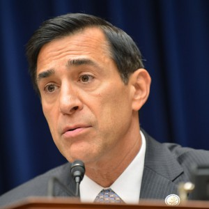 Issa's 'Paid Liar' Remarks Highlight Liberal Willingness To Follow White House's Every Command