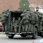 USA Today, WSJ Realize What We've Been Saying For Years: America's Cops Are Out Of Control