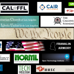 Us Against Them: Strange Bedfellows Suing The NSA Illustrate Government Against People Reality