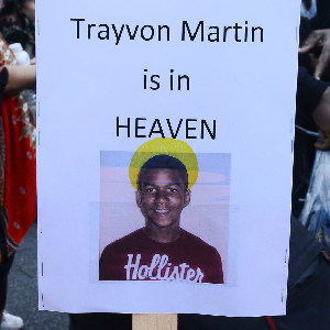 Do It For Trayvon