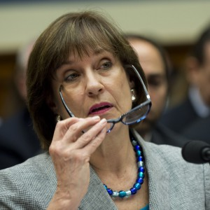 Is Lois Lerner Striking An IRS Testimony Deal With Congressional Investigators?