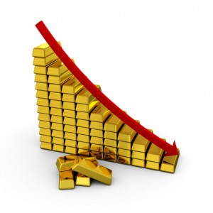 Gold Markets Get Strange: Is Economic Danger Near?
