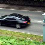 Driver Sues For Towns To End Secrecy Surrounding Speed Camera Data; Private Contractor