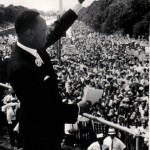Obama Says MLK Would Be On His Side, Black Conservatives Not So Sure