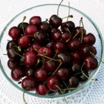 45 Bing Cherries A Day May Keep The Doctor Away