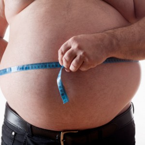 Body Mass Index Not Accurate