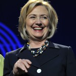 Report: D.C. Businessman Tied To Secret 2008 Aid To Hillary Clinton