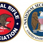 The NRA's NSA Moment